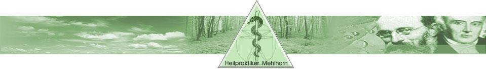 Heilpraktiker Mehlhorn in Detmold